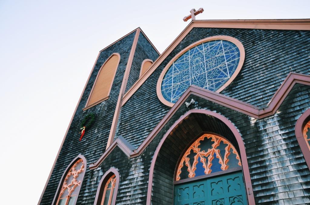 PR church