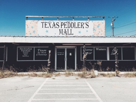 Peddlers Mall