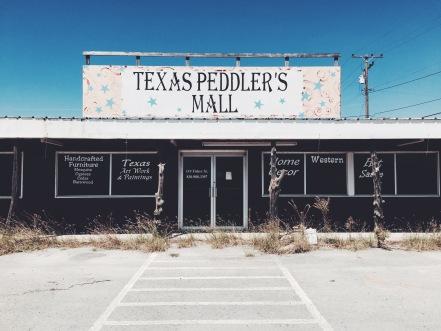 Peddlers Mall